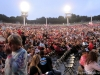 Pacific Amphitheatre fills up for the BÖC/Kansas show