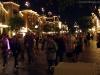 Main Street by night