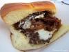 No need to pray before consuming the Holy Aioli burger