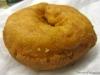 Randy's plain cake donut