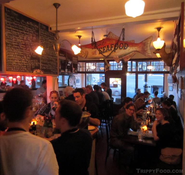 Joe Beef, Montréal, QC, Canada | Trippy Food