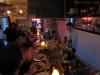 Joe Beef's seafood bar