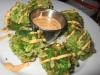 Starry Kitchen's infamous Crispy Tofu Balls