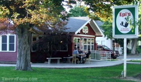 Epi's: A Basque Restaurant in Meridian, Idaho